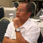 M. Agus Setiawan (Ex Direktur PT Jasamarga Properti)