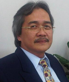 Agus J. Alwie