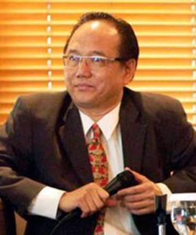 Ferdinand Boedi Poerwoko